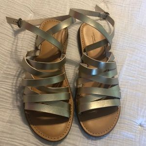 American Eagle Outfitters Gladiator Sandal